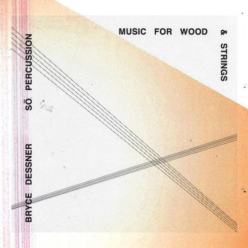 Music for Wood & Strings