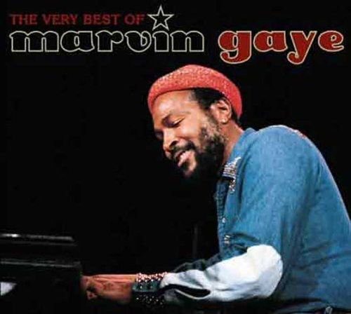 Marvin Gaye - Very Best Of Marvin Gaye [Import]