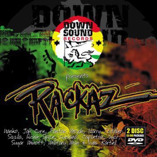 Riddim Driven Rackaz /  Various [Import]