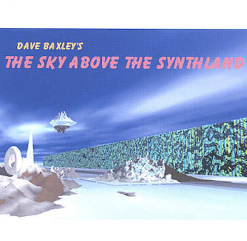 Sky Above The Synthland