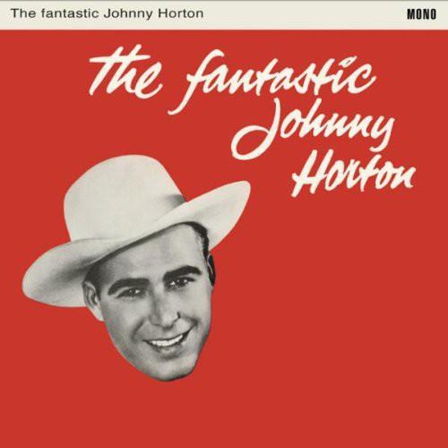 Fantastic Johnny Horton