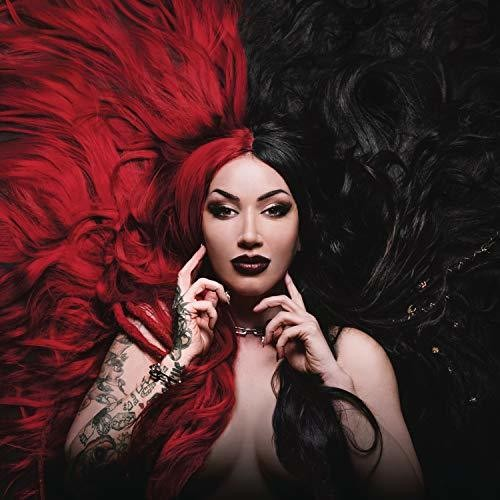 New Years Day - Unbreakable [Import]