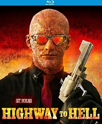 - Highway to Hell