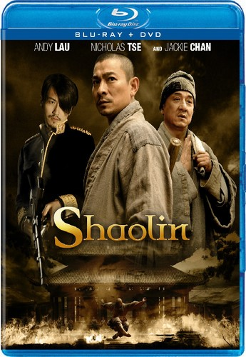 Yu Shao-Kang - Shaolin