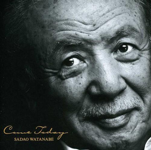 Sadao Watanabe - Come Today