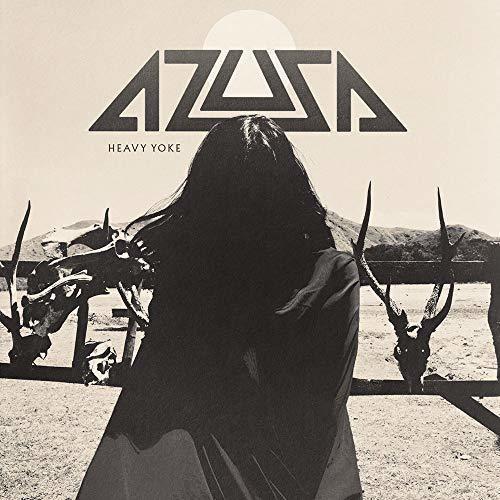 Azusa - Heavy Yoke (Bonus Tracks) [Import Limited Edition]