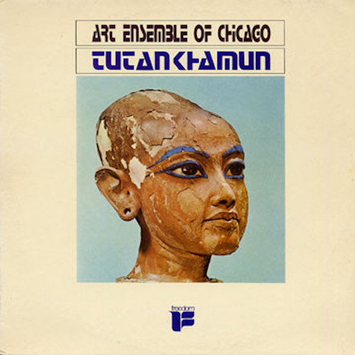 Art Ensemble Of Chicago - Tutankaman [LP]