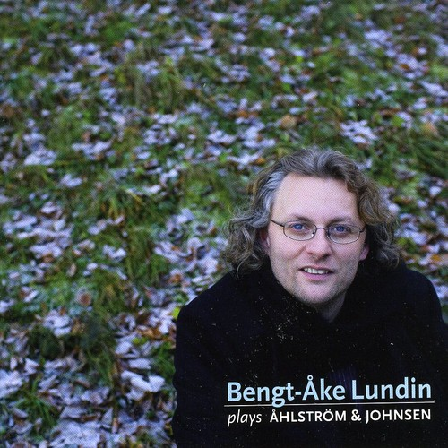 Lundin Plays Ahlstrom & Johnsen
