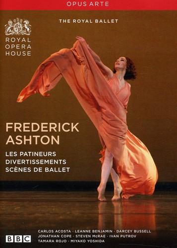 Patineurs & Divertissements & Scenes de Ballet