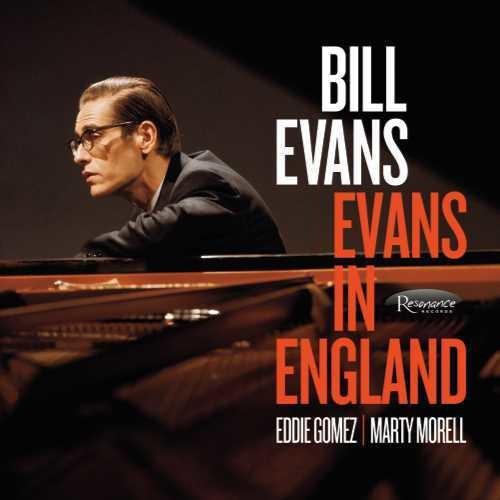 Bill Evans - Evans In England: Live At Ronnie Scott's [Digipak]