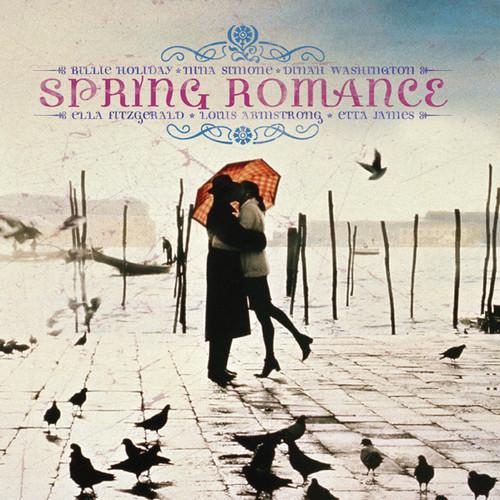 Solitudes: Spring Romance