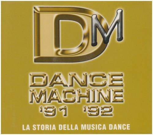 Dance Machine 1991-1992