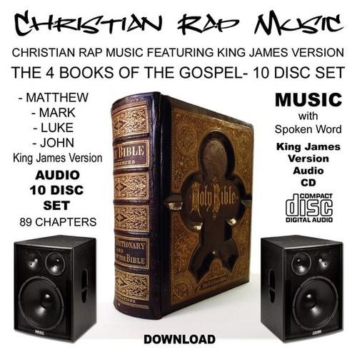 Christian Rap Music /  Various