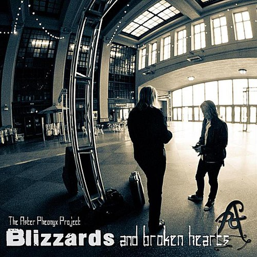 Blizzards and Broken Hearts