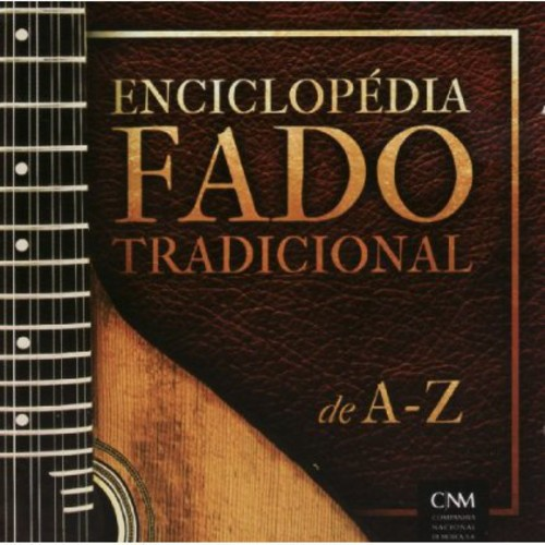 Enciclopedia Fado Tradicional /  Various [Import]