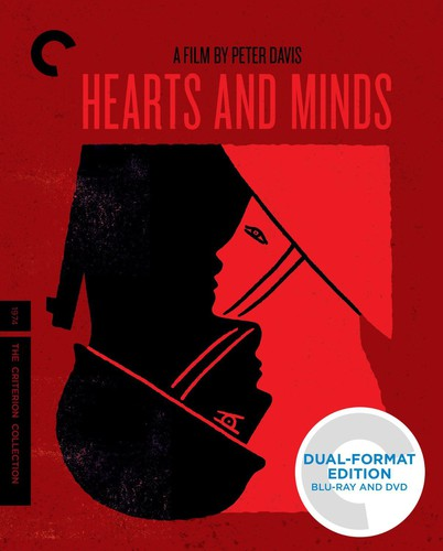 Hearts and Minds (Criterion Collection)