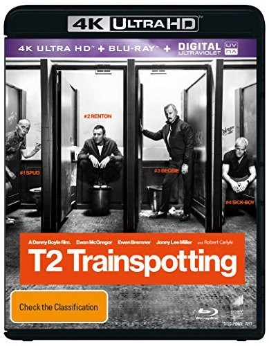 Trainspotting 2 [Import]
