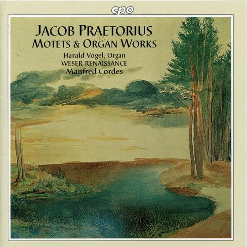 10 Motets & Organ Works
