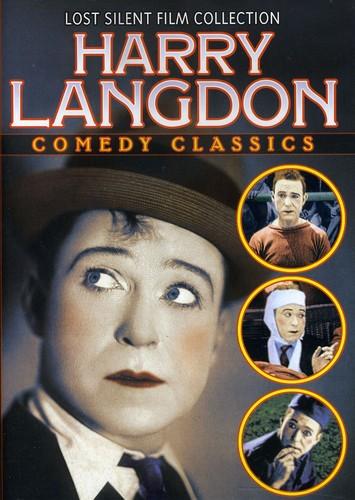 Harry Langdon Comedy Classics