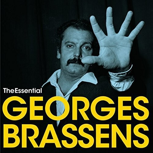 Georges Brassens - Highlights From 1952-1962 (Six Complete Lps & More