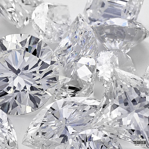 Drake / Future - What A Time To Be Alive (Uk)