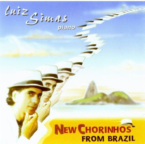 New Chorinhos from Brazil