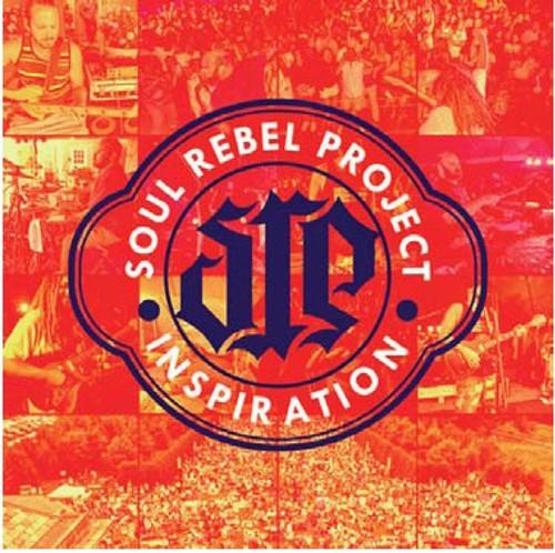 Soul Rebel Project - Inspiration (Uk)