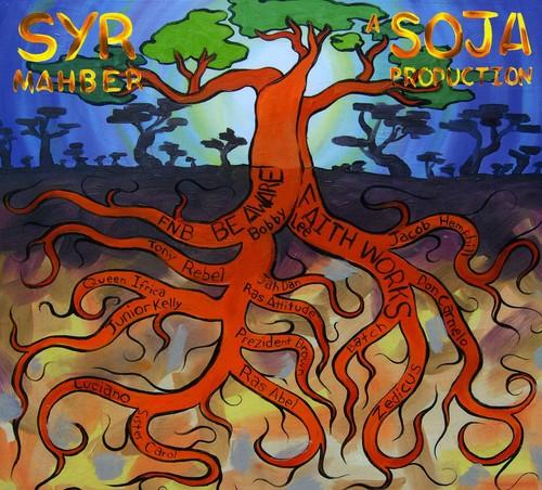Syr Mahber: A Soja Production /  Various