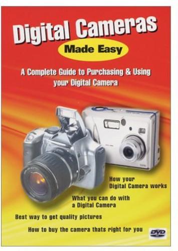 Digital Cameras Made Easy