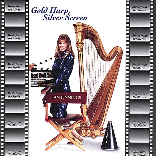 Gold Harp Silver Screen