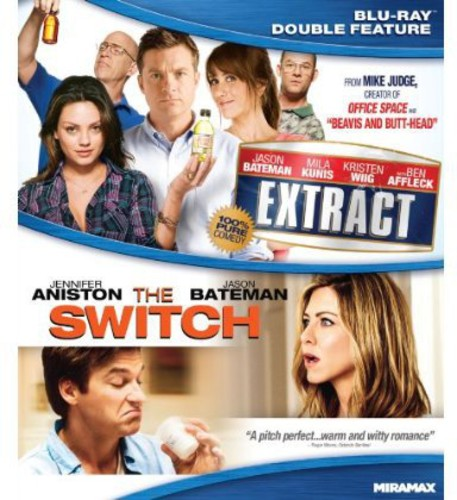 The Switch /  Extract