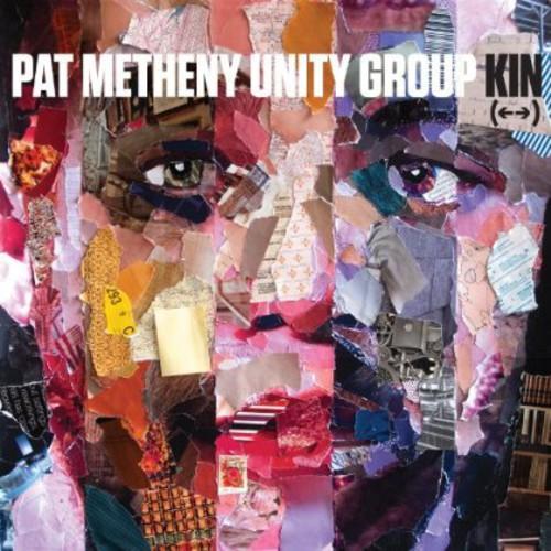 Pat Metheny - Kin