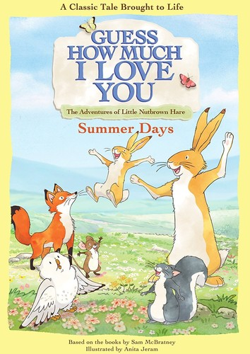 Guess How Much I Love You: Summer Days