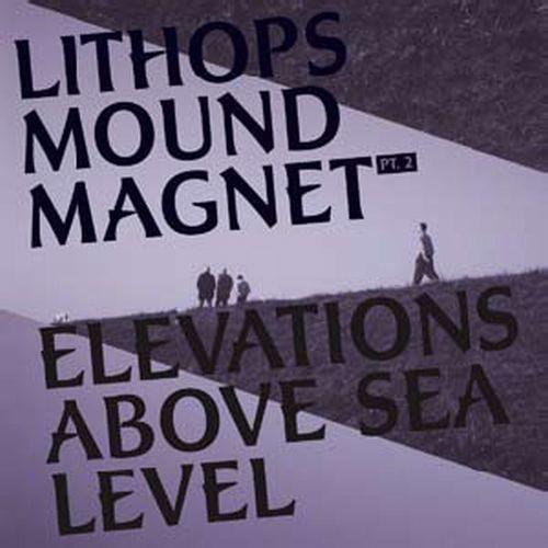 Mound Magnet Pt. 2: Elevations Above Sea Level