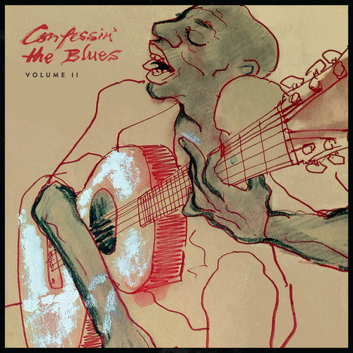 Confessin The Blues - Confessin' The Blues