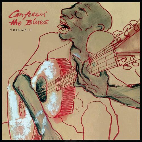 Confessin' the Blues : Vol II