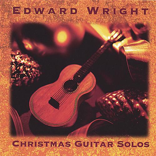 Christmas-Peaceful Christmas Guitar Solos