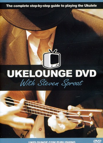 Sprout, Steven: Ukelounge DVD