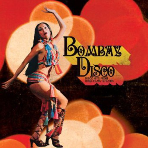 Bombay Disco /  Various