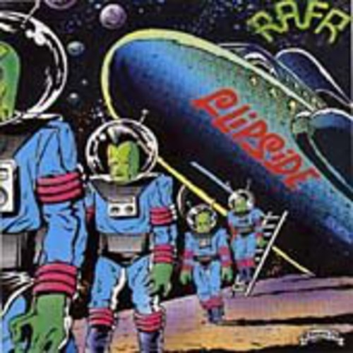 Rafr : Vol. 1-Flipside Rock & F***ing Roll