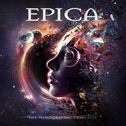 Epica - The Holographic Principle Jewel