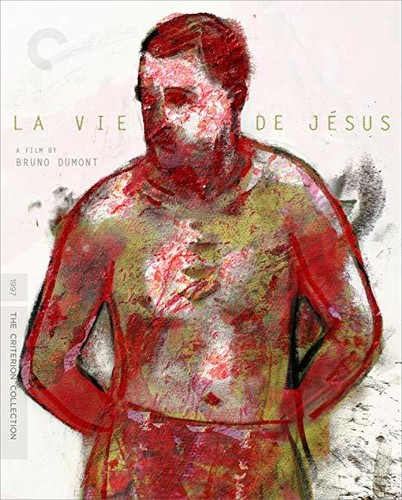 Marjorie Cottreel - Criterion Collection: La Vie De Jesus / (4k Rstr)