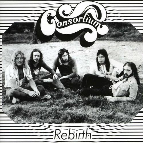 Rebirth [Import]