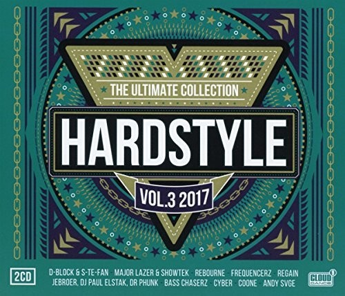Hardstyle The Ultimate Collection 3 2017 /  Various [Import]