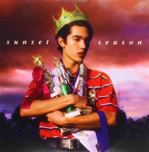 Conan Gray - Sunset Season EP