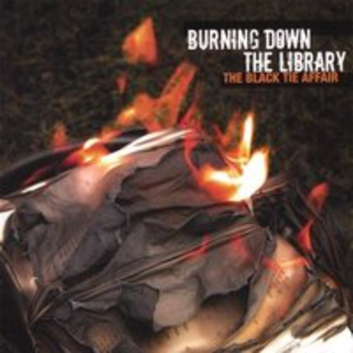 Burning Down the Library