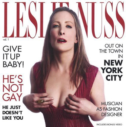 Leslie Nuss