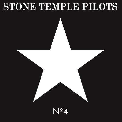 Stone Temple Pilots - No. 4 (Hol)