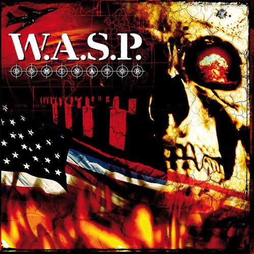 W.A.S.P. - Dominator [Vinyl]