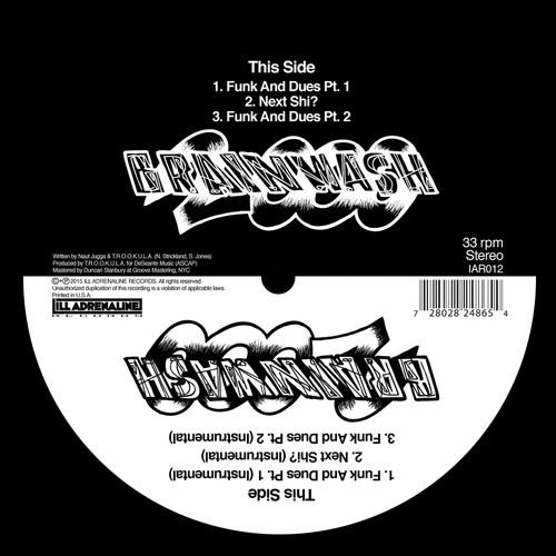 Funk & Dues /  Next Shit